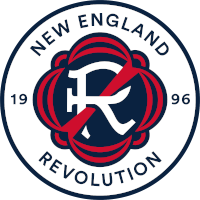 New England Revolution clublogo