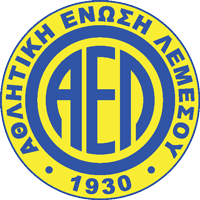 Logo of AE Lemesós