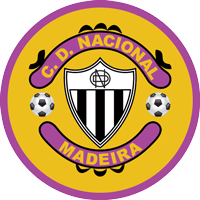 Logo of CD Nacional