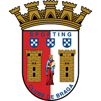Logo of Braga