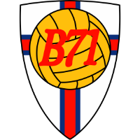B71 Sandoy club logo