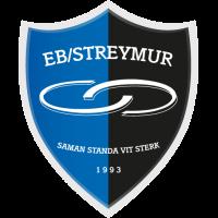 EB/Streymur-2 club logo