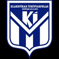 KÍ-2 club logo