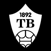 Tvøroyri-2 club logo