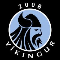 Víkingur 2 club logo
