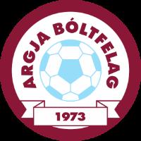 AB Argir-2 club logo