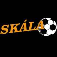 Skála ÍF-2 club logo