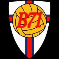 B71 Sandoy-2 club logo