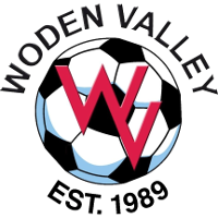 Woden Valley club logo