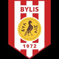 Bylis Ballshi club logo