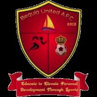 Bequia Utd club logo