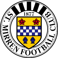 St. Mirren club logo