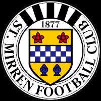 St. Mirren FC logo