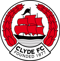 Logo of Clyde FC