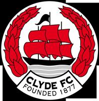 Clyde FC logo
