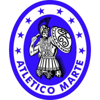 Marte club logo
