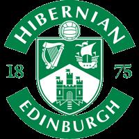 Hibernian club logo