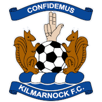 Kilmarnock club logo