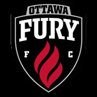 Ottawa Fury club logo