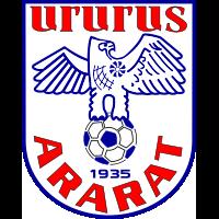 Ararat club logo
