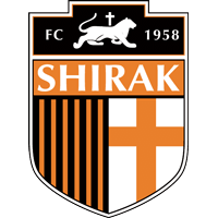 Shirak-2 club logo