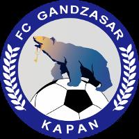 Gandzasar-2 club logo