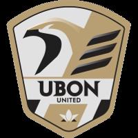 Ubon United club logo