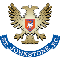 St. Johnstone club logo