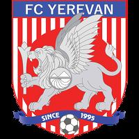 FC Yerevan club logo
