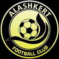 Alashkert-2 club logo