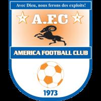 América FC club logo