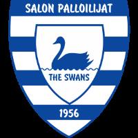 SalPa club logo