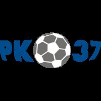 PK-37 club logo
