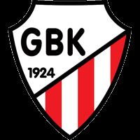 GBK Kokkola club logo