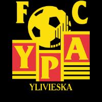 FC YPA club logo