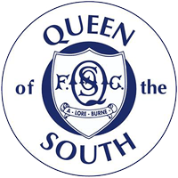 Queen South club logo