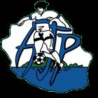 logo AJ Petite-Île