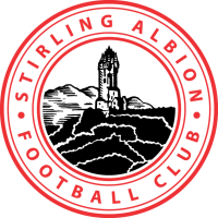 Logo of Stirling Albion FC