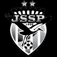 JS Saint-Pierroise logo