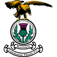 Inverness CT club logo