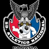 Atl. Nacional club logo