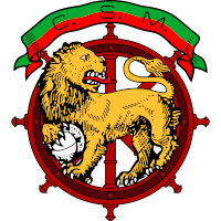 Logo of Marítimo