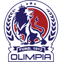 Logo of CD Olimpia