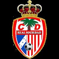 Real Sociedad club logo