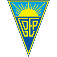 Estoril Praia club logo