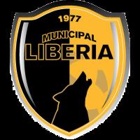 AD Municipal Liberia logo