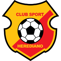 Logo of Herediano