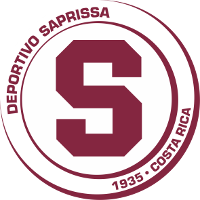 Saprissa club logo