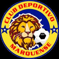 CD Marquense club logo