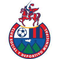 Logo of CSD Municipal